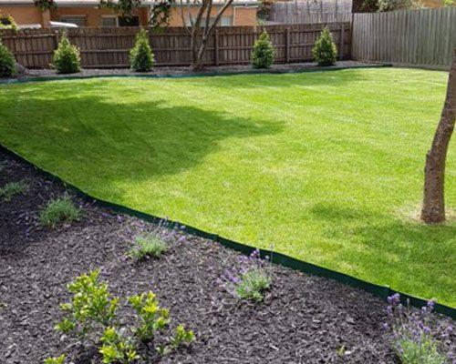 tidy garden 1