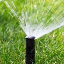 Sprinkler Installation & Repairs