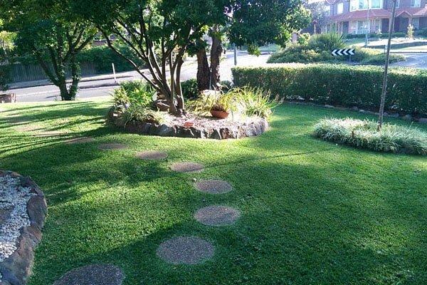 pro cut lawns castle hill